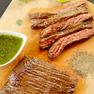 How to Cook Skirt Steak (4 Steps).