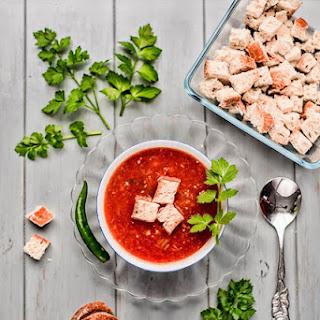 Tomato Soup (Version 2) Recipe