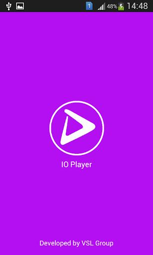 IO Player