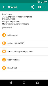 QR Barcode Reader (No Ads) v0.6.2/P