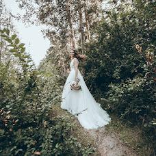 Wedding photographer Evgeniy Kazakov (Zhekushka). Photo of 27.11.2017