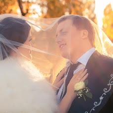 Wedding photographer Andrey Kirillov (andreykirillov). Photo of 22.01.2013