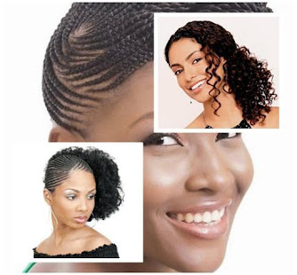 New African Women Hairstyle - Apps on Google Play