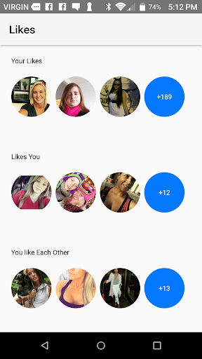 SinglesAroundMe Local dating - Discover each other for PC