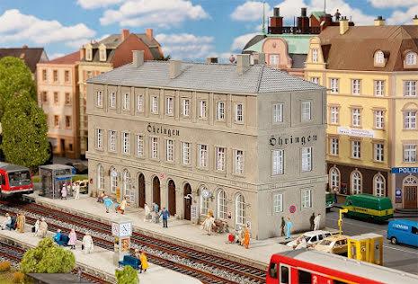 """110124 Station """"Öhringen"""""""