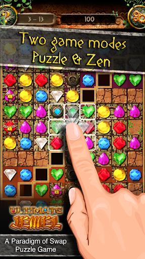 Ultimate Jewel 1.51 screenshots 2