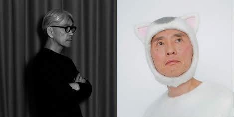 《 今日的貓村小姐 》邀 坂本龍一 作主題曲 松重豊 親自上陣演唱!