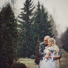 Wedding photographer Arkadiy Sosnin (ArkadiySosnin). Photo of 29.06.2015