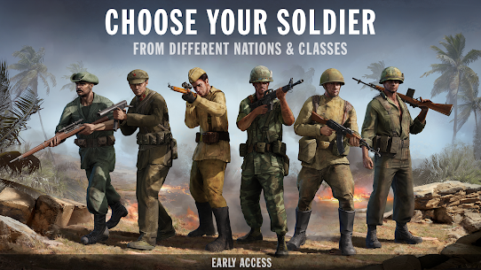 Forces of Freedom (Early Access) 2