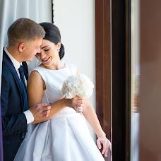 Wedding photographer Vitaliy Antonov (Vitaly). Photo of 16.01.2017