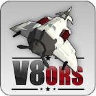 V8ORS - Flying Rat icon