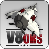 V8ORS - Flying Rat