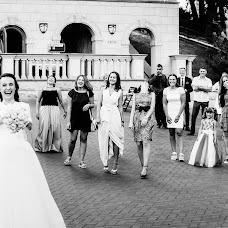 Wedding photographer Dmitriy Yurash (luxphotocomua). Photo of 02.02.2018