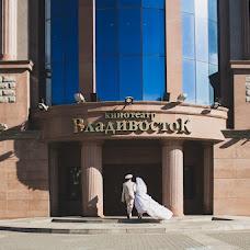 Wedding photographer Aleksandr Krasnov (Krasnov). Photo of 03.12.2012