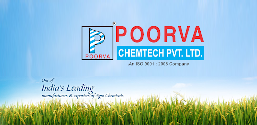 Poorva Chemtech PVT LTD  - Apps on Google Play