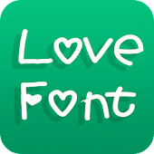 Love Font for OPPO