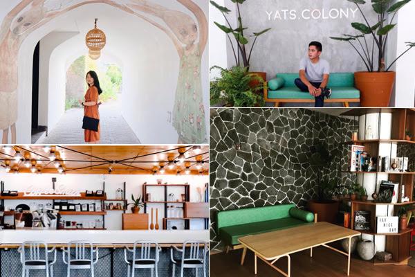 Yats Colony