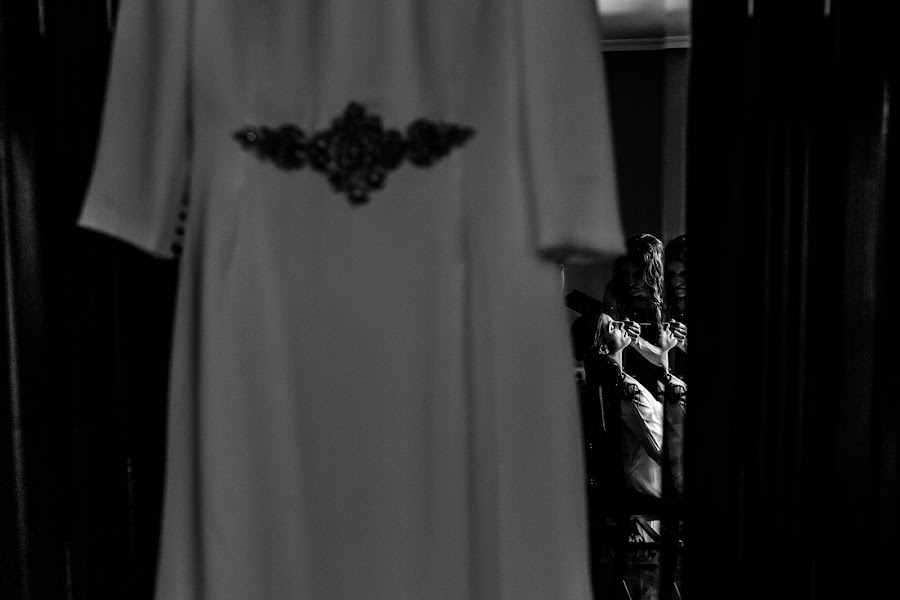 Wedding photographer Johnny García (johnnygarcia). Photo of 12.07.2019