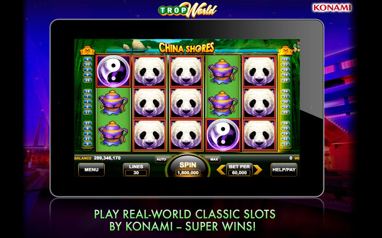 Eastern Promises Slot Machine - Play Online Slots for Free