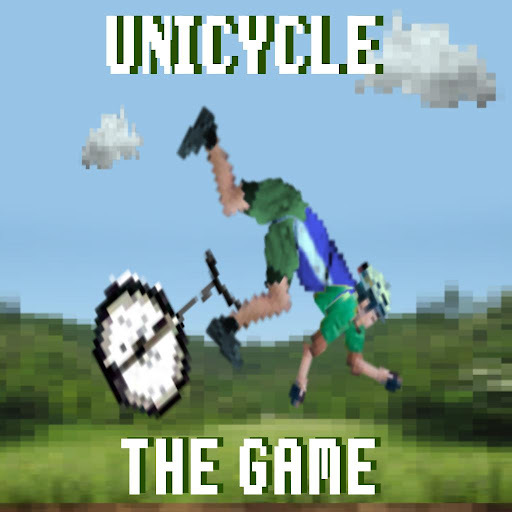 Unicycle - The Game