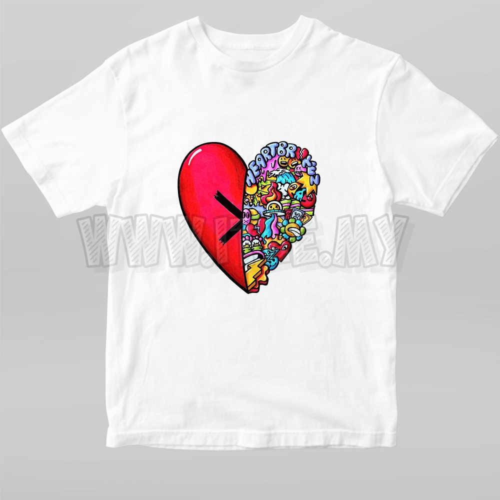Heart Broken Doodle 16