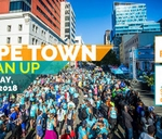 The Cape Town Clean Up : Cape Town City Hall