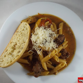 Italian Herb Chicken Penne Pasta Recipes