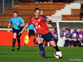 Trois Red Flames en finale de la Coupe de France