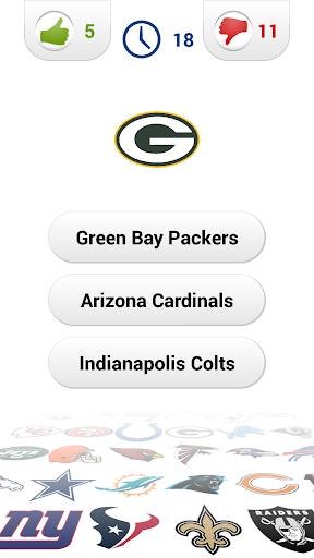 Logo American Football Quiz photos 2