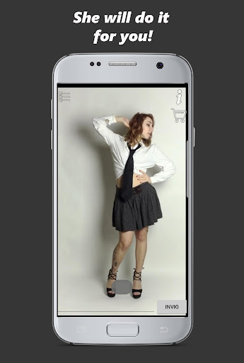 Pocket Girl - Virtual Girl Simulator 8.0 screenshots 11