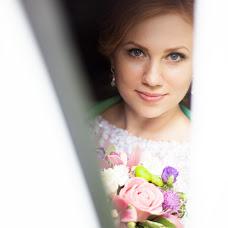 Свадебный фотограф Андрей Ширкунов (AndrewShir). Фотография от 10.09.2014