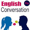 English Conversations Pro icon