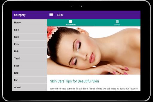 玩免費遊戲APP|下載Beauty Tips app不用錢|硬是要APP