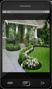 Front Yard Designs - náhled