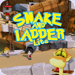 Snake And Ladder Lite Icon