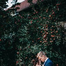 Wedding photographer Michaela Smetanová (Smetanovam). Photo of 02.02.2019