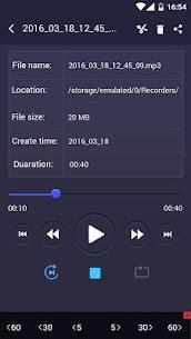Voice Recorder Pro APK 2