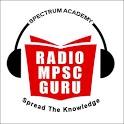 Radio MPSC Guru-MPSC Digital Education Maharashtra icon