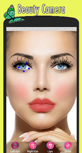 Beauty Camera - Makeup - náhled
