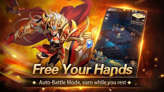 Brave Dungeon MOD APK 1.0.2 (Unlimited Money) 1