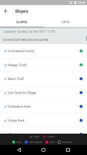 Schweitzer Mountain Resort - náhled