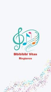 Blblblblbl Vitas Ringtones - náhled