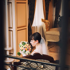 Wedding photographer Yuliya Lutay (id1680119). Photo of 19.03.2016