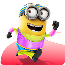 GRU. MI VILLANO FAVORITO: Minion Rush