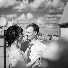 Wedding photographer Fedor Ermolin (fbepdor). Photo of 30.06.2017