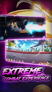 Legend of Fighter:Ultimate War Screenshot
