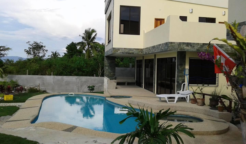 Villa avec piscine Panglao