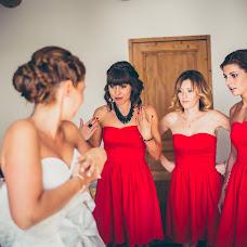 Wedding photographer Stéphane Defer (claireetstephane). Photo of 14.04.2019