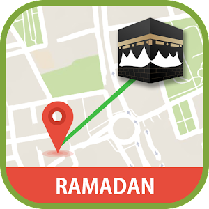 App 100% Qibla Finder & Prayer APK for Windows Phone