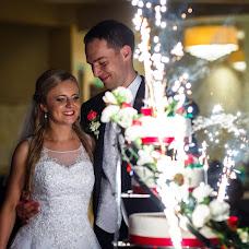Wedding photographer Adrian Siwulec (siwulec). Photo of 12.10.2016